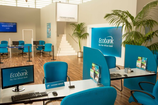 ECOBANK TV COMMERCIAL